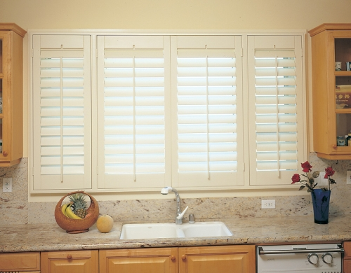 Artwood Shutters